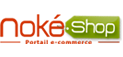NokeShop - Plateforme E-Commerce